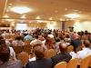 The Gulf Coast Restoration Summit in New Orleans